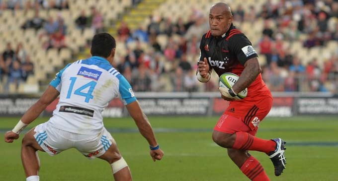 Nadolo In To Help