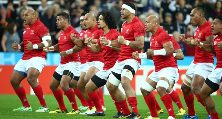 World Rugby Freezes Tongan Funding