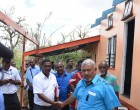 Prime Minister Thanks Temple Groups