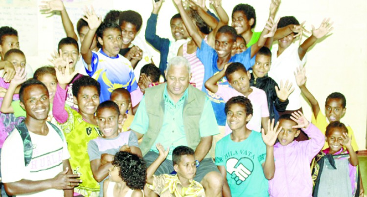 Generators For Nadarivatu Schools