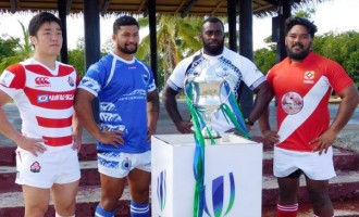 Free Entry To 2016 World Rugby Pacific Challenge