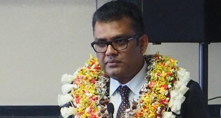 Karan Focuses On Implementation