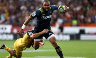 Highlanders Clinch Close Win