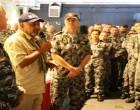 PM Praises AUST Rehabilitation Efforts On Koro