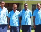 Gospel Takes In Four Student From RKS, QVS