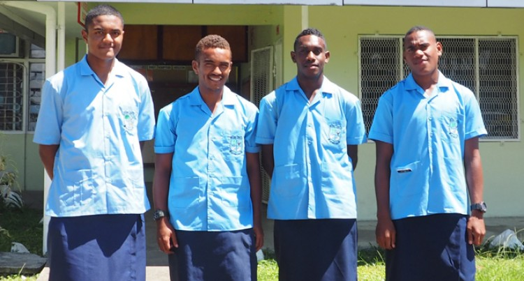 Gospel Takes In Four Student From RKS, QVS