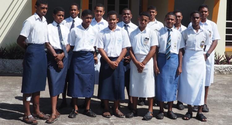 Marist Opens Doors To QVS, St John's