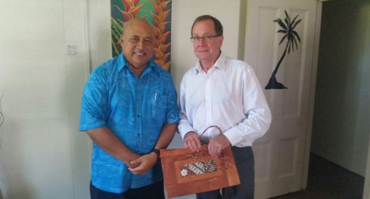 'NZ Will Stand By Fiji'