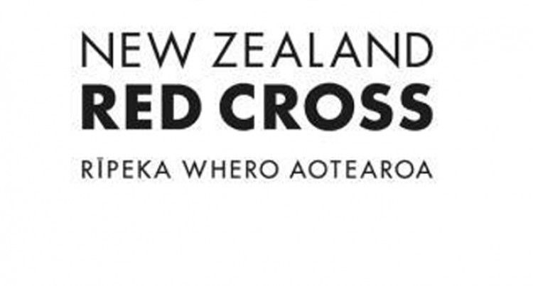 NZ Red Cross Provides Psychological Mentoring