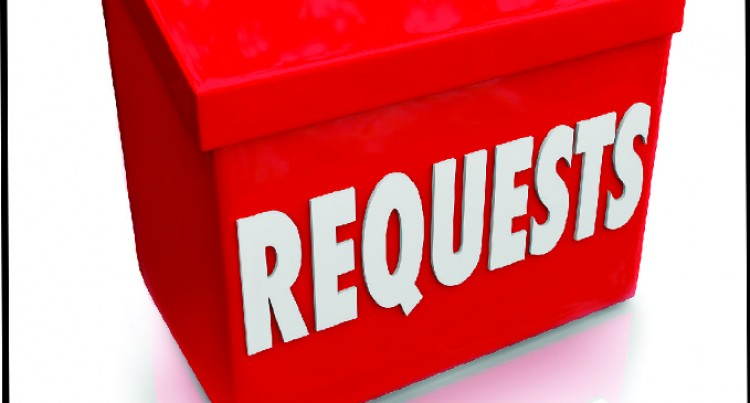 Health Centre Requests On Hold