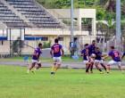 Samoa A Eye Upset Win