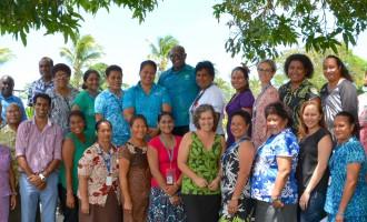 SPC Highlights Efforts To Seal Gender Gaps
