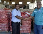 Agri Food Producer Gives $18K Worth Of Relief