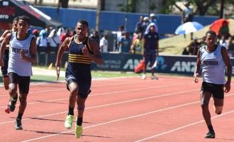 Waqa Fastest Athlete in Tailevu