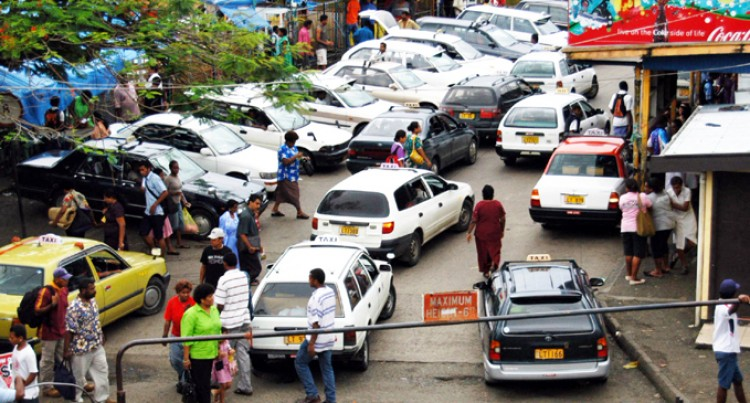 Illegal Taxi Operation Tops LTA SMS Complaints