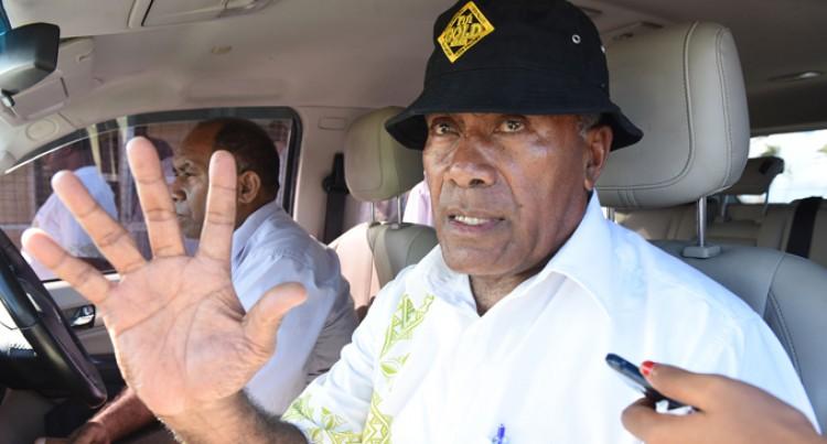 Usamate, Tuitubou Join Bainimarama In Levuka Tour
