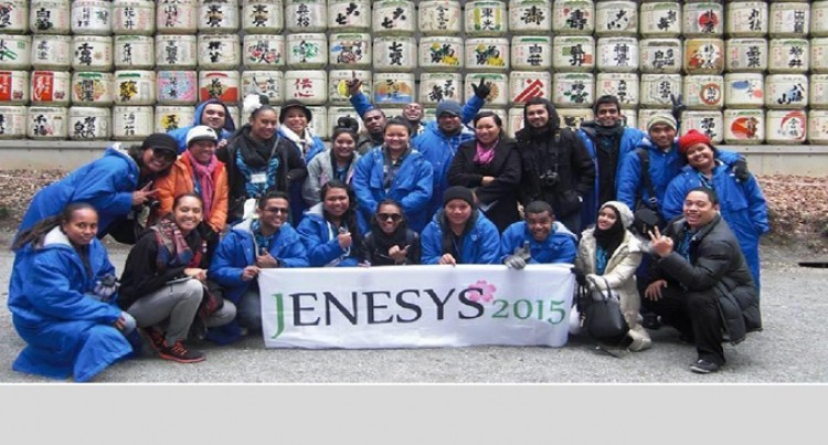 More Students For JENESYS Programme