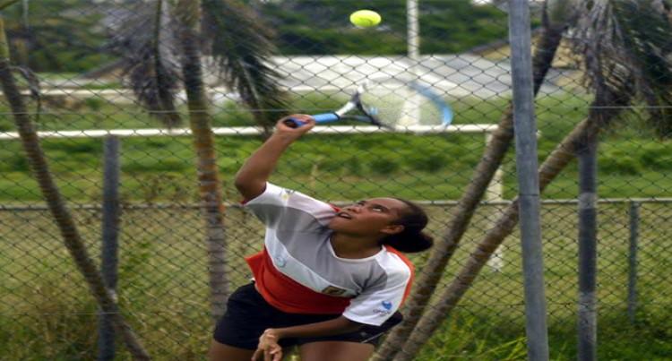 New Men's Winner In Tennis Championship