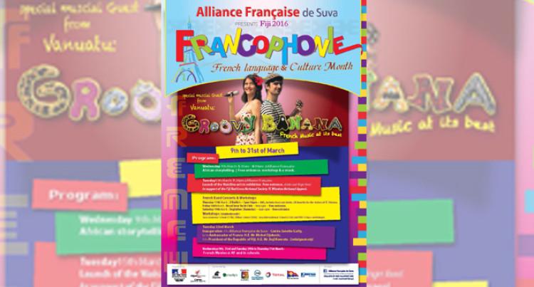 Francophonie Celebrations Start