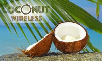 Coconut Wireless, 10th March 2016