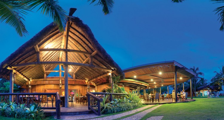 Uprising Beach Resort Hopes To Expand At Fiji Wedding Expo