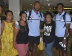 Tough Challenge For Samoa