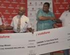 Vodafone Fiji Keeps Promise