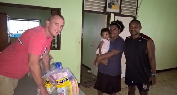 Wyndham, Staff Lend A Helping Hand To Support Cyclone Winston Victims