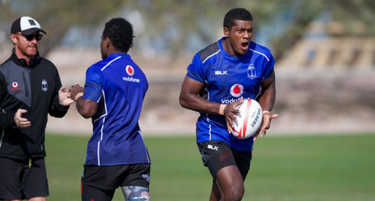 Vici firm on 7s task ahead