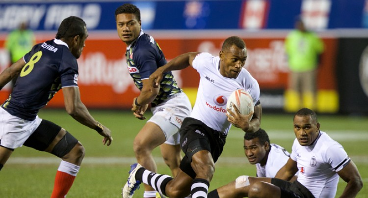 Dubai 7s: Baber Talks Up Japan