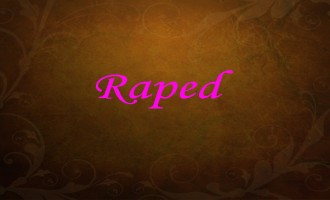 13 Year Old Boy Allegedly Raped: Police