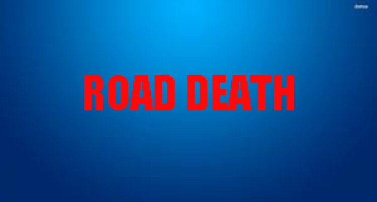 Another Road Death