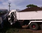 Bus Accident In Labasa
