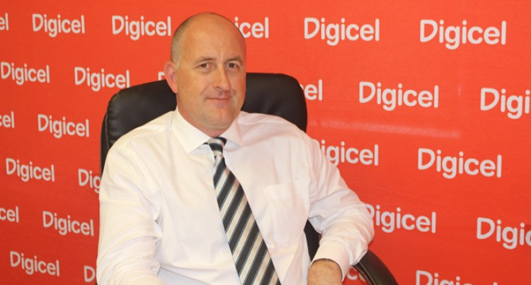 April 1 Set For SKY Pacific Transition To Digicel