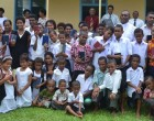 Macuata Children Taught To Live By Ten Commandments