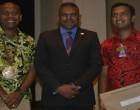 Former Teacher Tuitani Is One Of  Fijian Host Winner