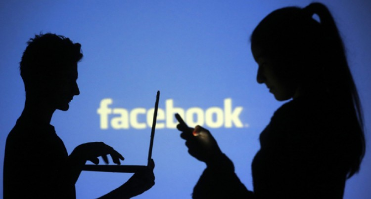 Danger alert! Are your young on Facebook