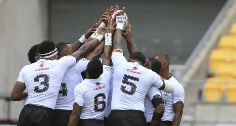 Fijians In Tonga To Celebrate Win