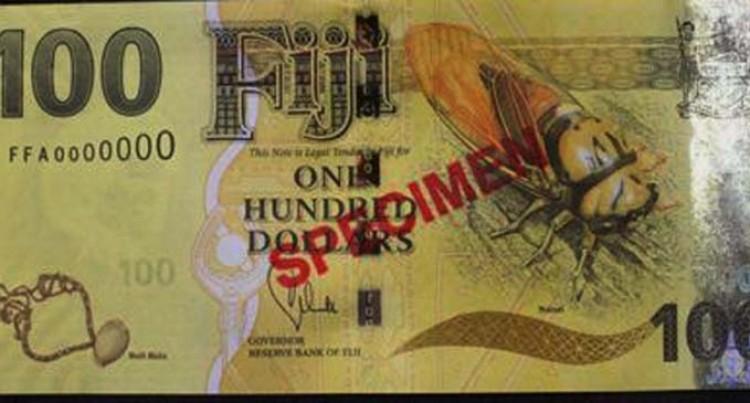 Fake $100 Notes Found