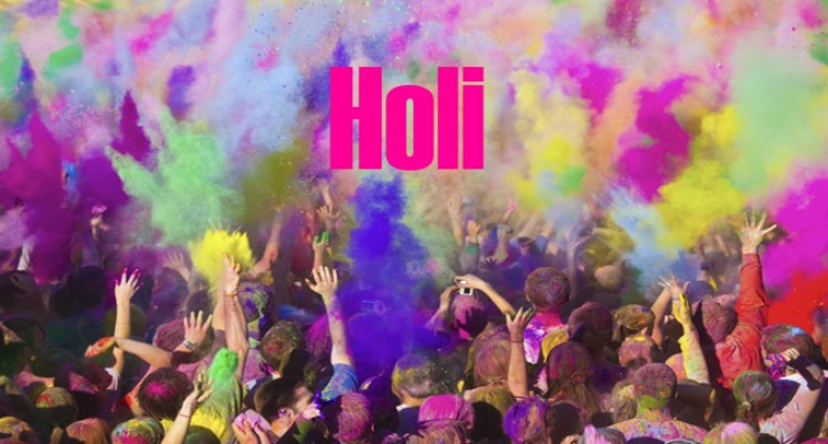 Prasad: Holi Will  be Celebrated