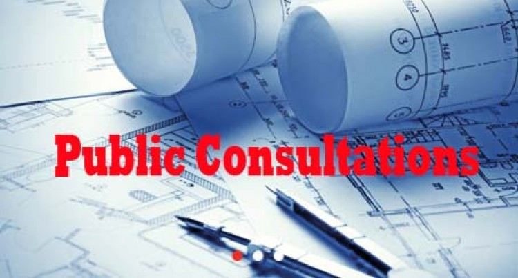 Public  Consultations On Proposed Hotel Development