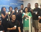 Hindi radio in NZ raises relief funds for cyclone victims