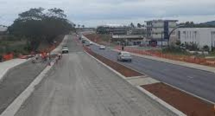 Wailoaloa-Enamanu Road To Open InTwo Weeks