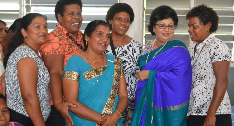 Making It Happen In Labasa