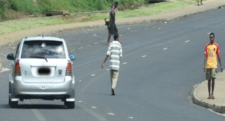 Police Tighten Watch On Drinking