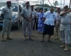 Corrections Chief Visits Natabua Facility