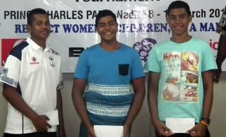 Martintar 7s Assists QVS Students