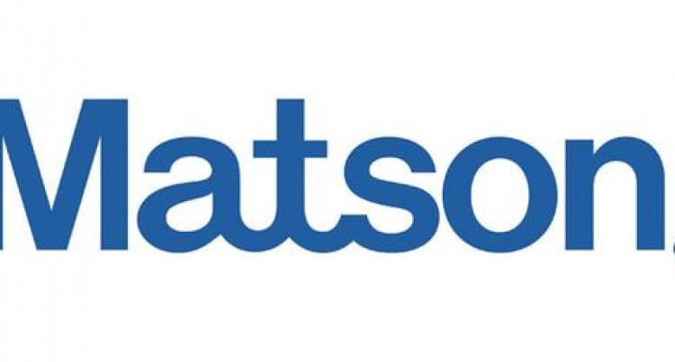Matson South Pacific Offers Help Services