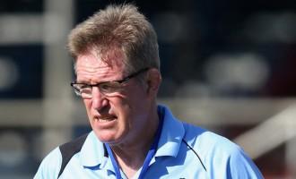 McKee: Path To 2019 RWC