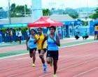 First Run And Win For Marama